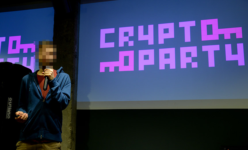 cryptoparty криптопати